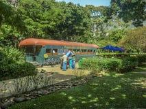 Medellin Botanical Garden Royalty Free Stock Image