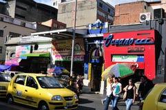 Medellin - Colômbia Fotografia de Stock Royalty Free
