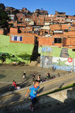 Medellin - Colômbia foto de stock