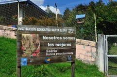 Medellin - Colômbia imagem de stock royalty free