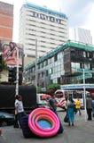 Medellin - Colombia Royaltyfri Foto