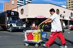 Medellin - Colombia Fotos de archivo libres de regalías