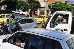 Medellin - Colombia stock foto