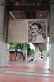 Medellin - Colombia Royaltyfri Fotografi