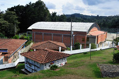Medellin - Colombia Royalty-vrije Stock Fotografie