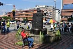 Medellin - Colombia Stock Image