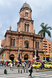 Medellin - Colombia Royalty Free Stock Image
