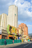 Medellin - Colombia Royalty Free Stock Images