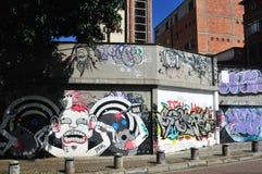 Medellin, Kolumbia - Obraz Stock