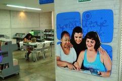 Medellin - la Colombia Fotografia Stock