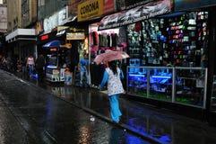 Medellin - la Colombie Photo libre de droits