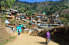 Medellin - la Colombie Photos libres de droits