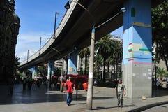 Medellin - la Colombie Photographie stock libre de droits