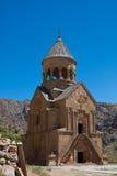 medeltida kloster Arkivbilder