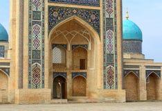 Medeltida orientalisk struktur royaltyfri fotografi