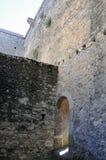 Medeltida stad för Orem slott, Portugal Royaltyfri Foto