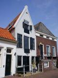 Medemblik Nederländerna royaltyfri bild