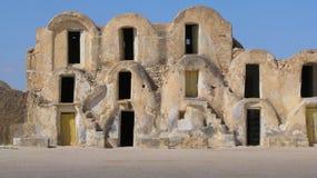 medenine Τυνησία Στοκ φωτογραφία με δικαίωμα ελεύθερης χρήσης