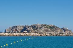 Medes di Illes Fotografie Stock Libere da Diritti