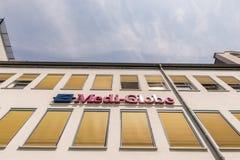 Medi-Globe Stock Photos