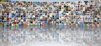 Media fotografia stock libera da diritti
