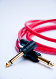 Media cable Stock Photography