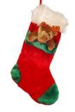 Media de la Navidad fotografía de archivo