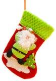 Media de Navidad Imagen de archivo libre de regalías