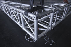Rigging Truss Royalty Free Stock Photos