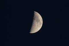 Media luna Imagenes de archivo