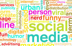 Media sociales