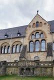 Mediaeval Imperial Palace in Goslar, Germany Stock Photo