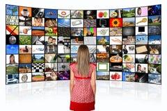 medialny pokój