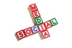 medialny socjalny zdjęcie royalty free