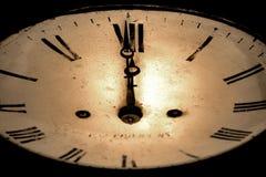 Medianoche Foto de archivo libre de regalías