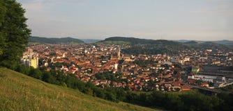 Medias-Transylvania Stock Images
