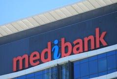 Medibank Australia Royalty Free Stock Photos