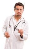 medic zdjęcie royalty free
