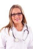 Medic Stock Image