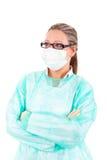 Medic Stock Photo