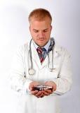 Medicación Fotos de archivo