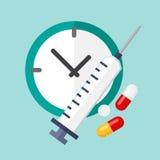 medicaciones Fotografía de archivo libre de regalías