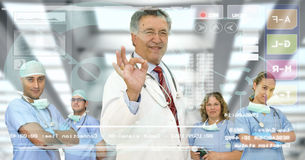 Medical Royalty Free Stock Images
