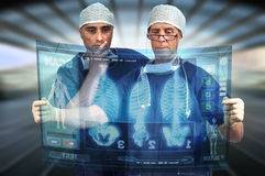 Medical Royalty Free Stock Photo