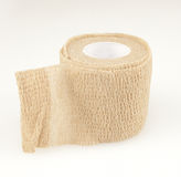 Medical Ace Bandage Stock Photography