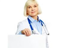 Medical ad Stock Photography