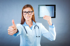 Medical advice Stock Photos