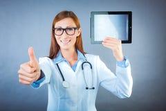 Medical Advice Stock Photos
