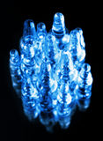 Medical ampoules Stock Photography