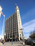Medical Arts Building San Antonio. Texas Stock Photo